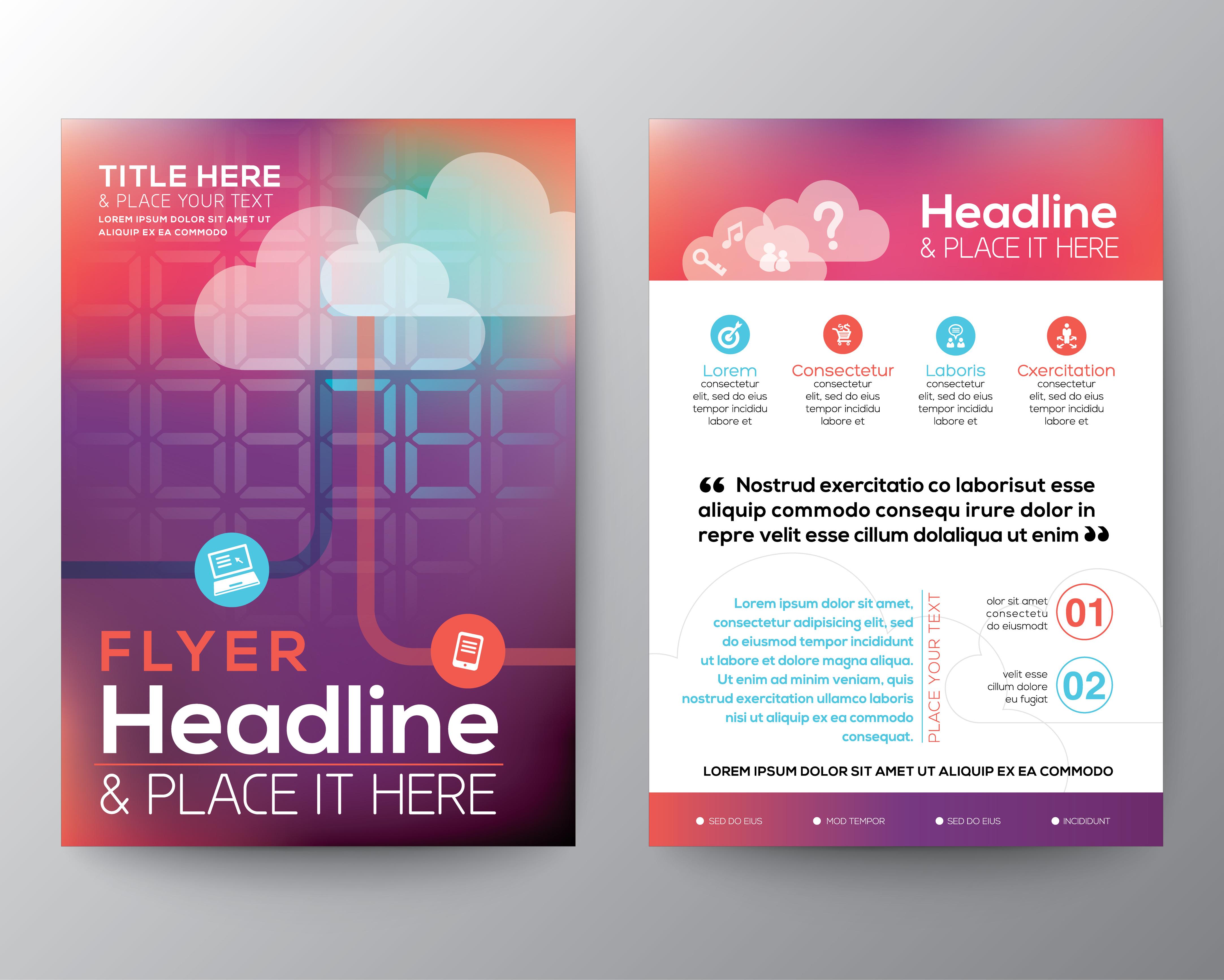 offres inline brochure recommandations